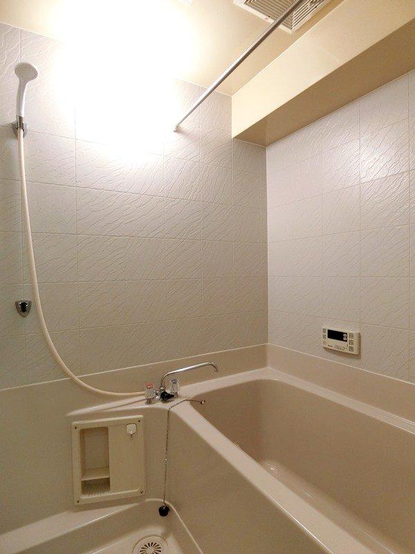 浴室(入居前)